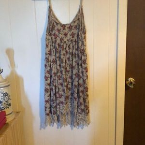Deb Dresses - Country Style Was Rose Dress!!